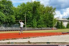 Magnus Kirt practise 2019 (C) Chanz