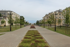 Sillamäe Promenade