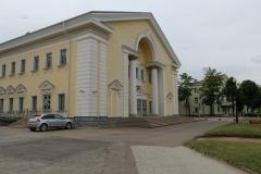 Sillamäe Culture House