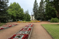 Park / Revolution monument