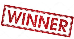 Chanzblog competition winners!