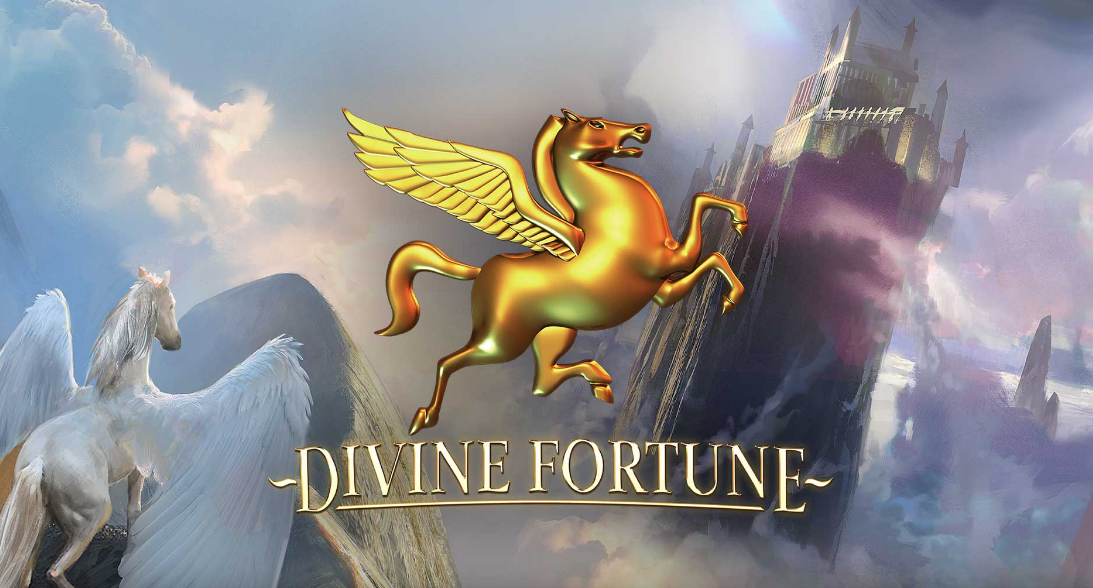 Divine Fortune Jackpot @ Chanz! Again!