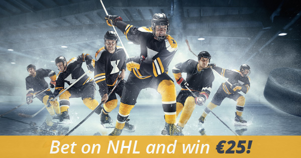 Chanz NHL Pool Special – are you ready!