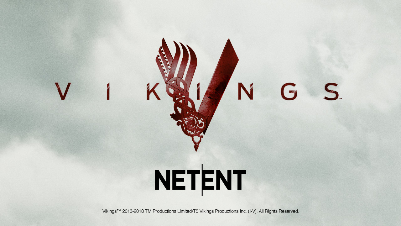 Vikings – NetEnt