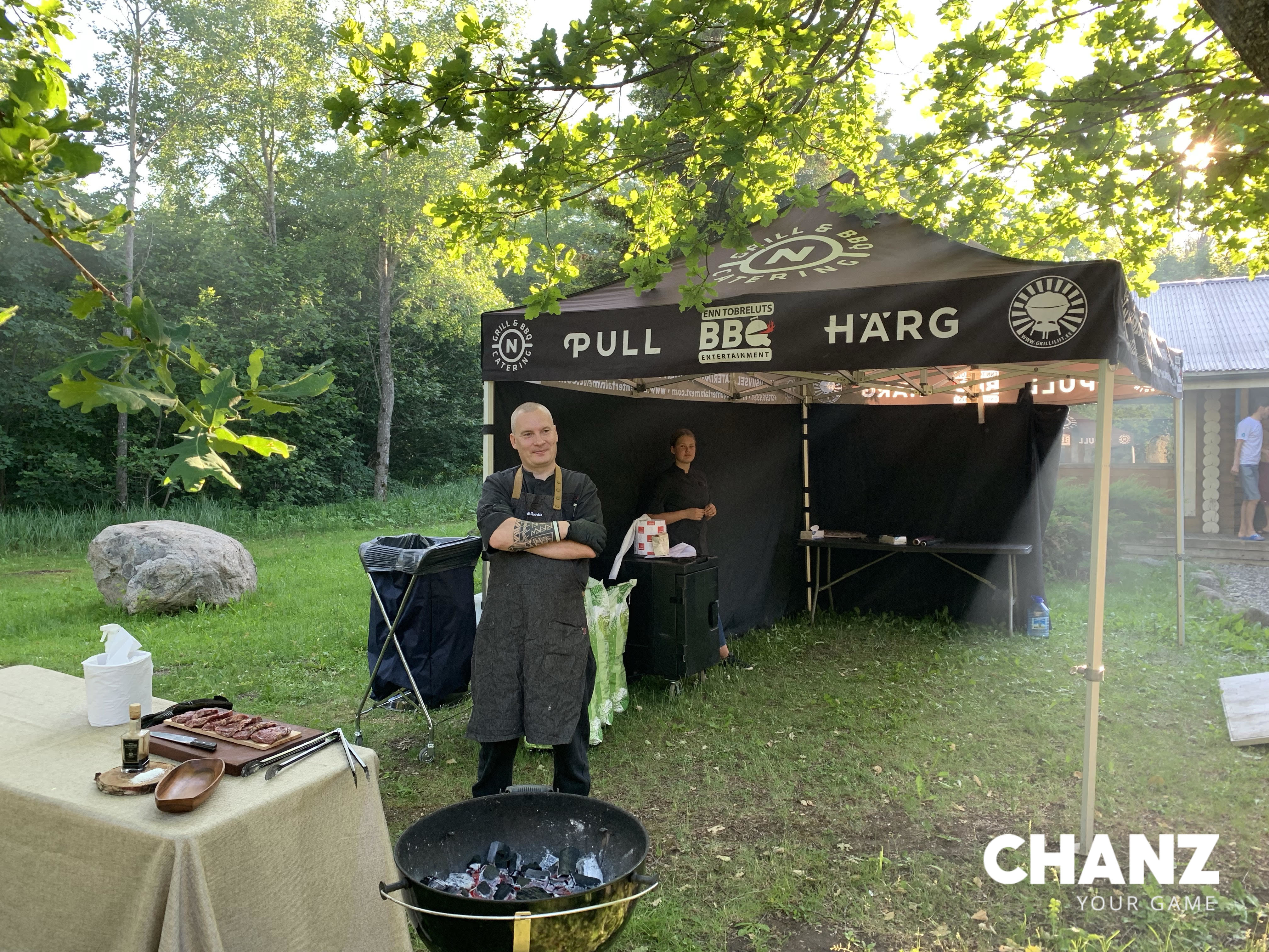 BBQ – how to do it right