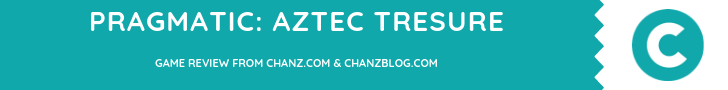 Review – Aztec Treasure – Pragmatic