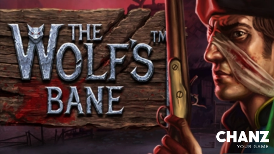 The Wolf's Bane by NetEnt