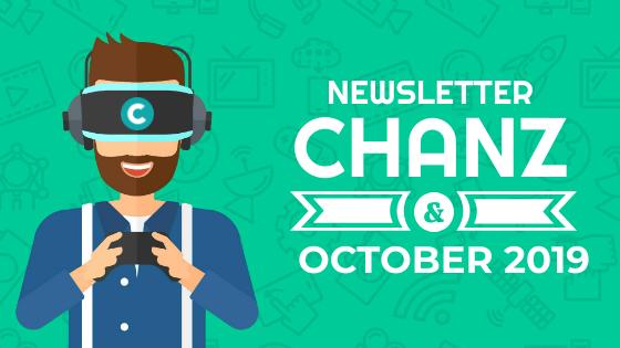 Newsletter Chanz
