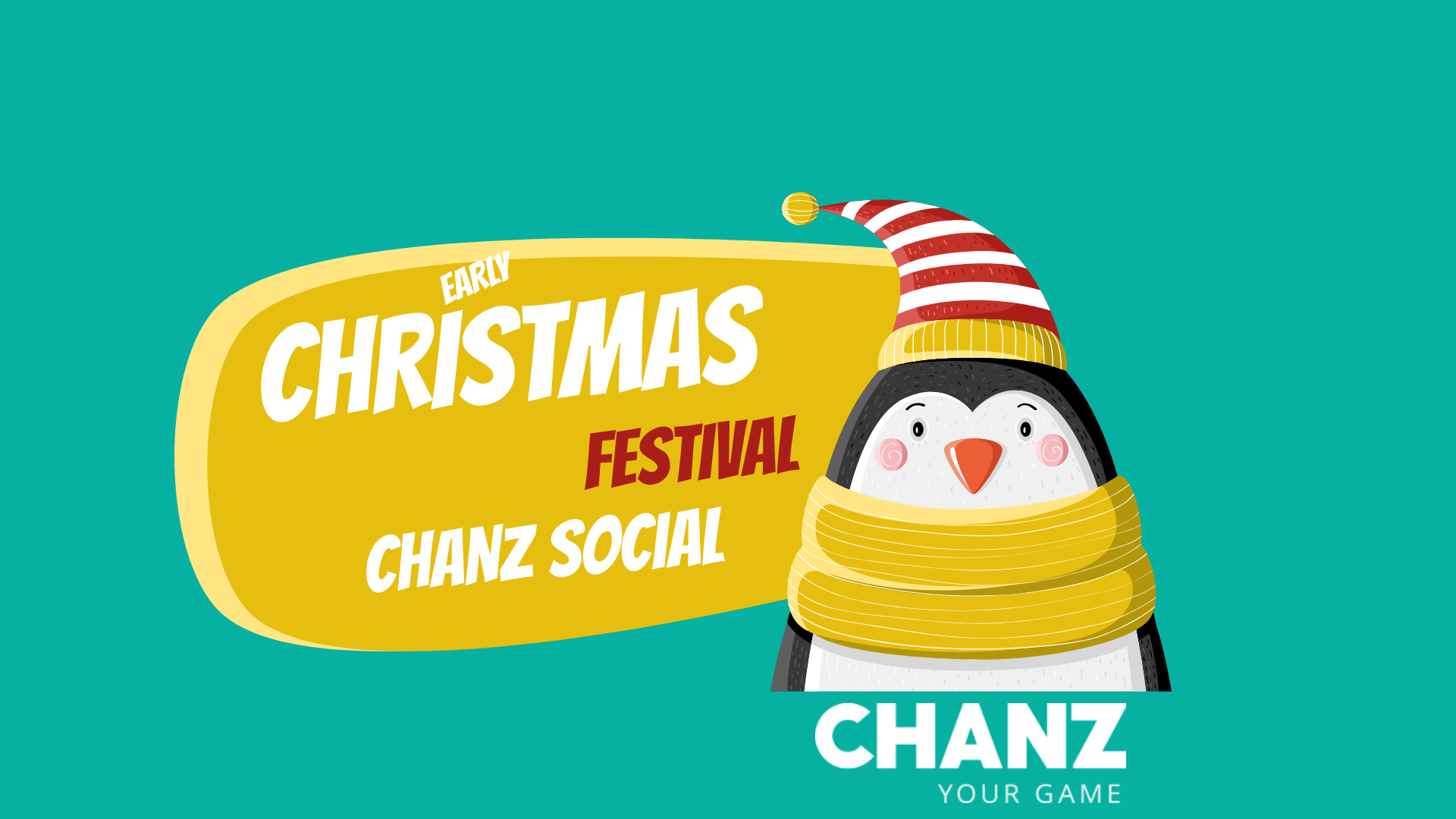 Day 4 – Chanz Social X-mas