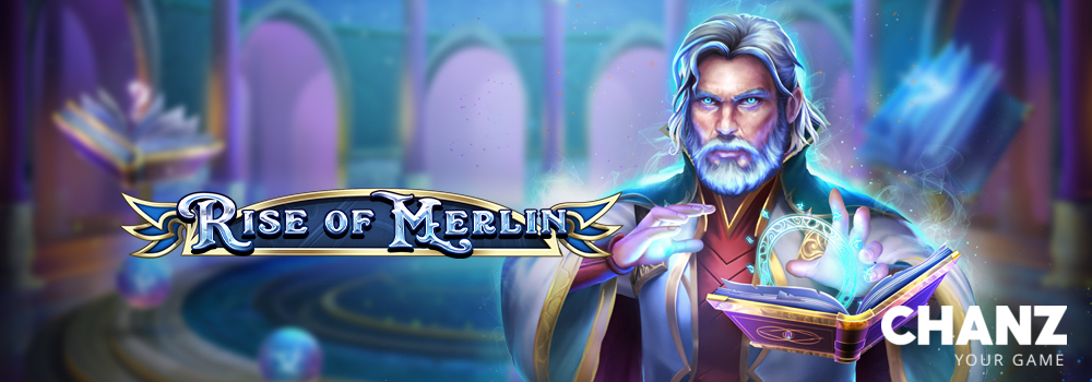 Rise Of Merlin – Play'n GO