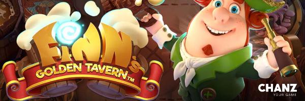 Finns Golden Tavern – NetEnt