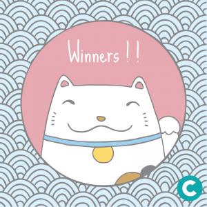 Winners Chanz.com