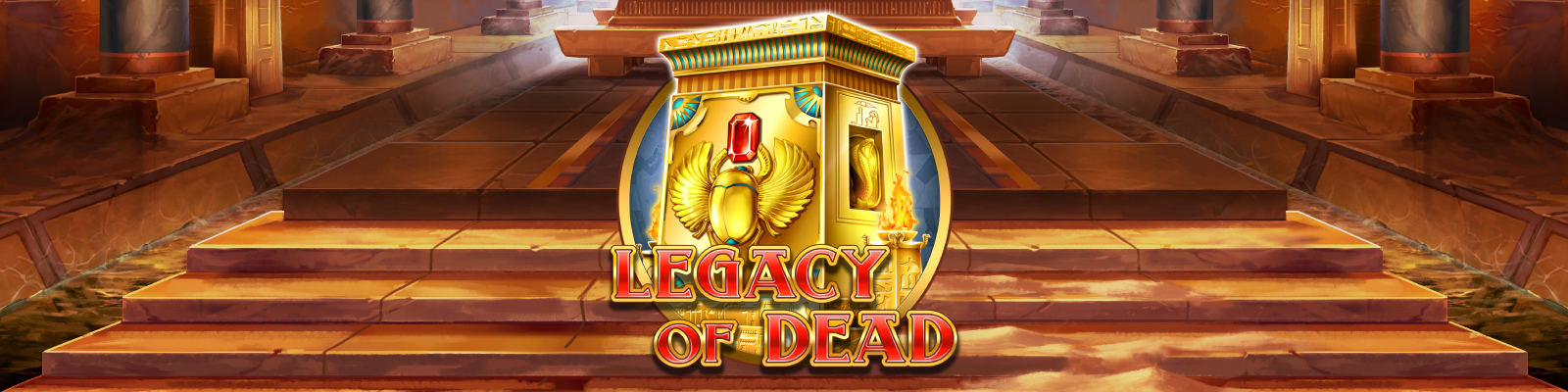 Legacy Of Dead – Play'n GO