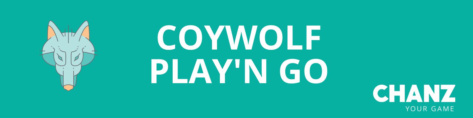 Coywolf Cash – Play'n GO