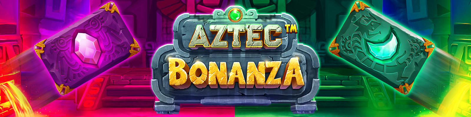 Aztec Bonanza – Pragmatic Play