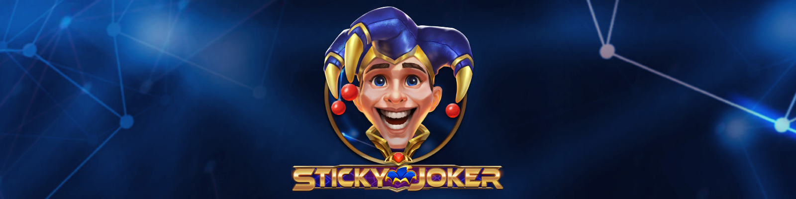 Sticky Joker – Play'n Go