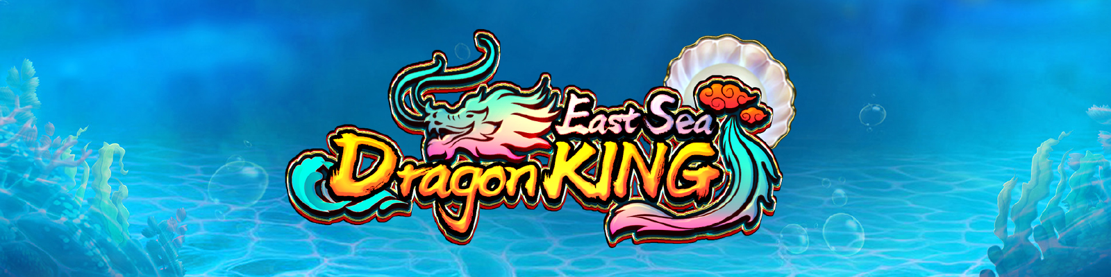 East Sea Dragon King – NetEnt