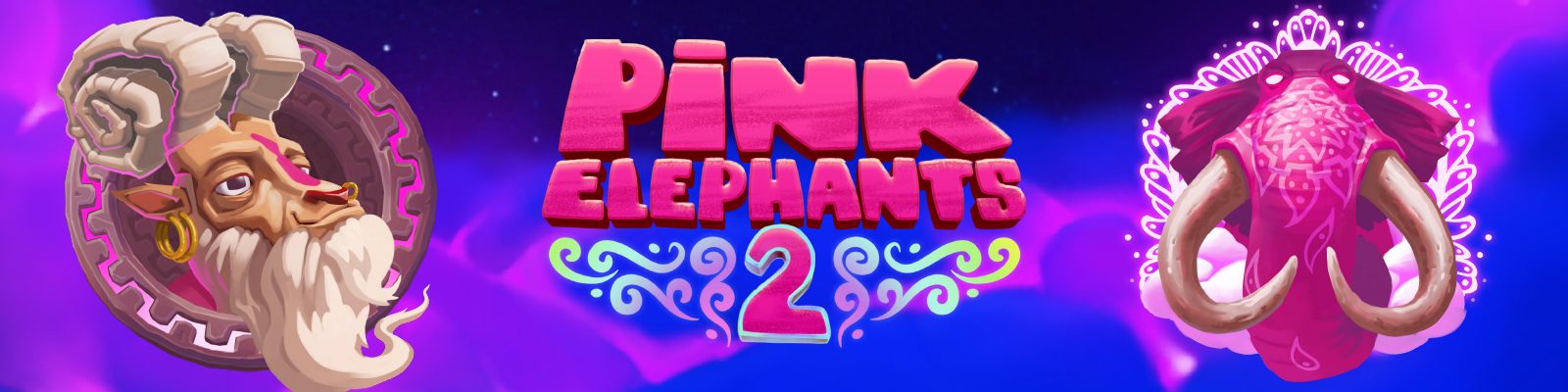 Pink Elephants 2 – Thunderkick