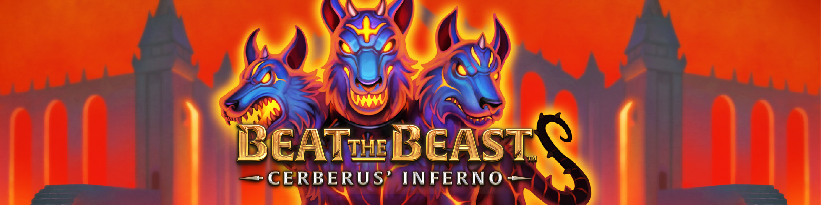 Cerberus' Inferno – the third beast to beat