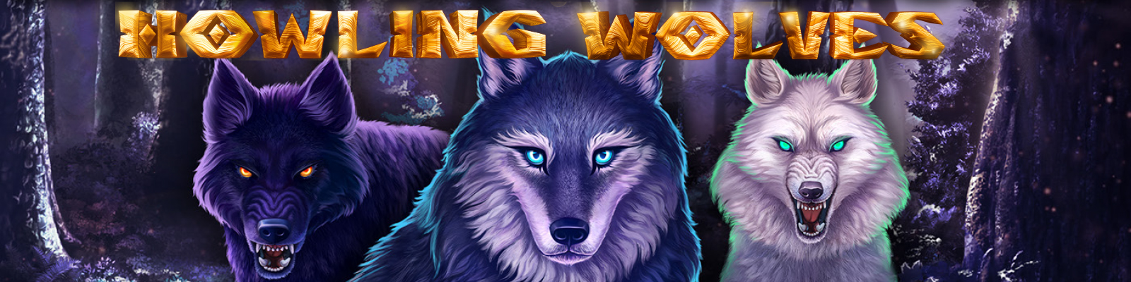Wolf Howl – Just for The Win