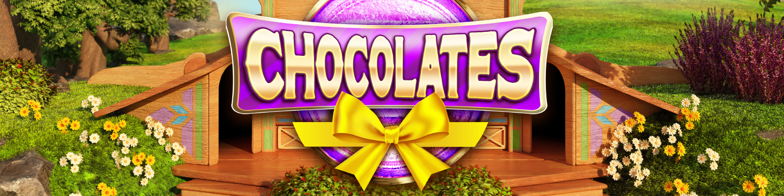 Big Time Gaming – Chocolates