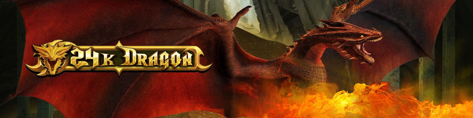 24k Dragon – Play'n Go