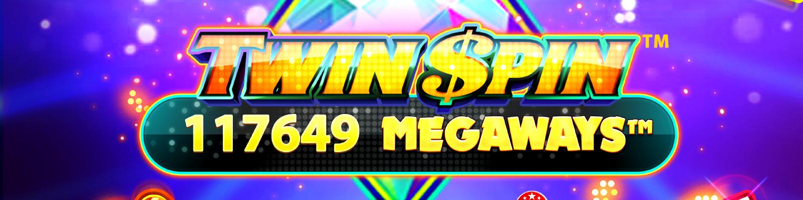 NetEnt – Twin Spin Megaways