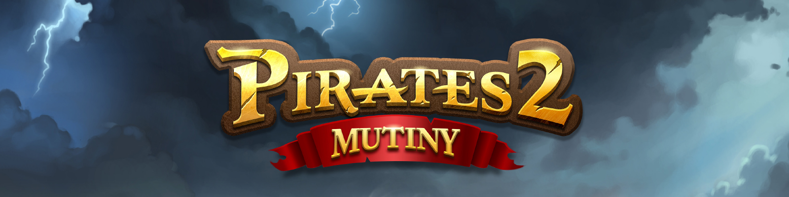 Pirates 2: Mutiny from Yggdrasil
