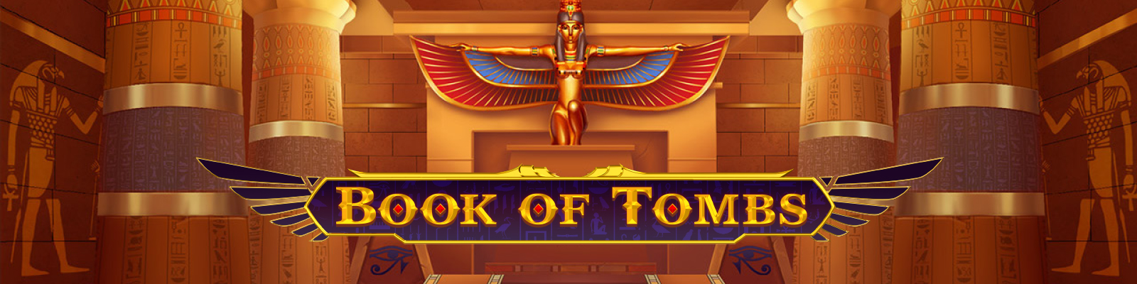 Book of Tombs weekend