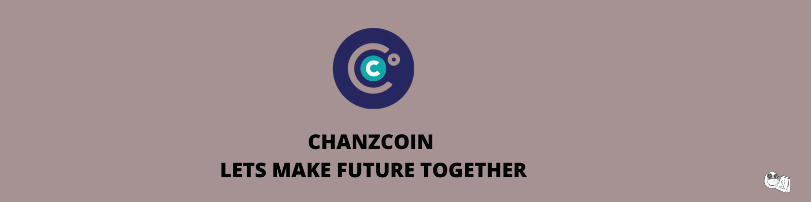 ChanzCoin on siin!