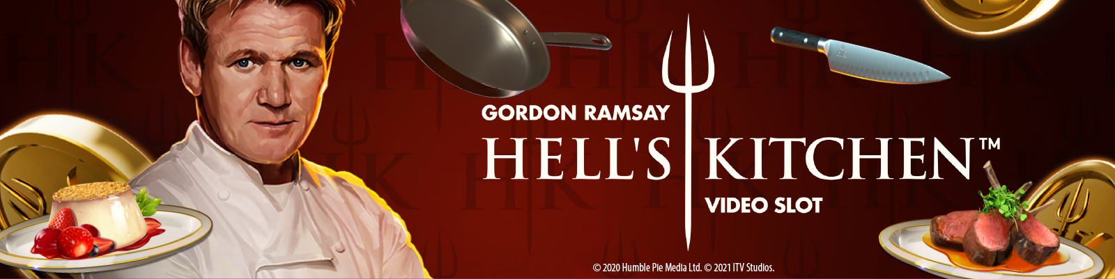 Hell's Kitchen weekend!