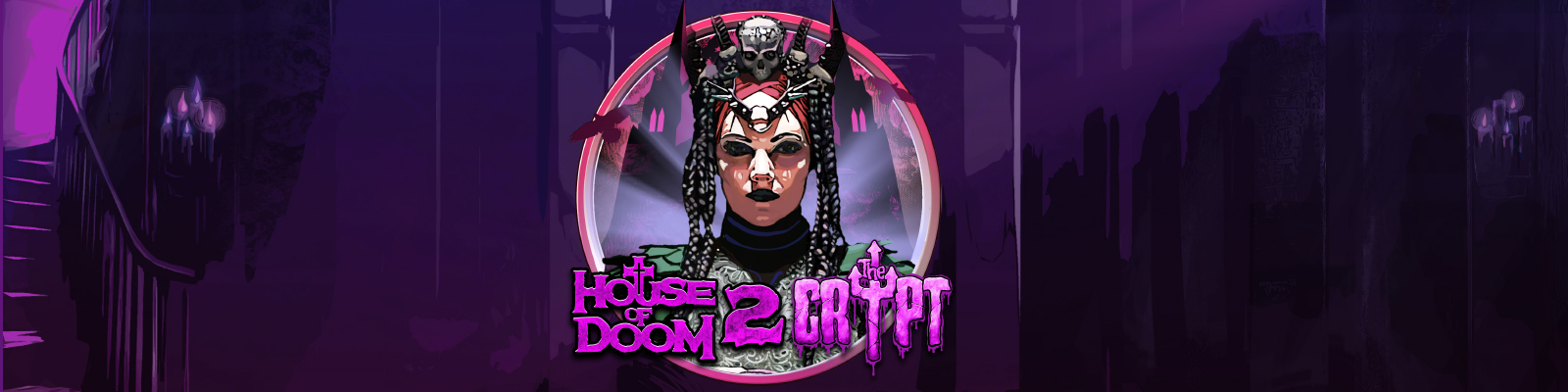 House of Doom 2 – Play'n GO