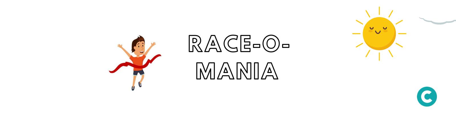 Race-O-Mania