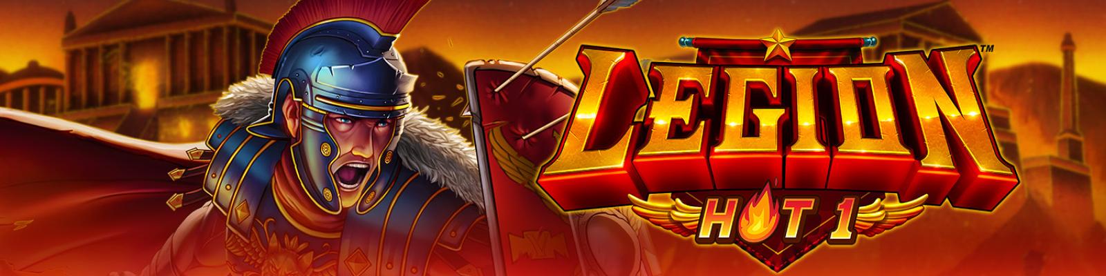 Legion Hot 1 – Yggdrasil