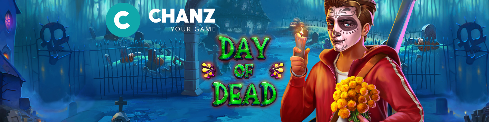 Day of Dead – Pragmatic Play