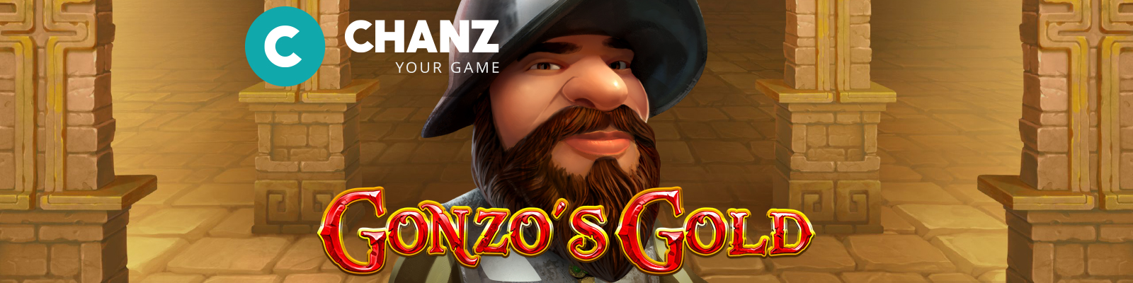Gonzo's Gold Weekend